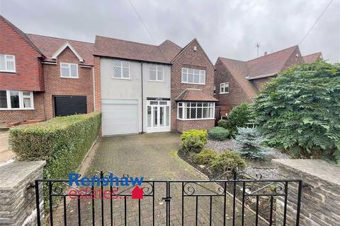 3 bedroom detached house for sale - Shipley Common Lane, Ilkeston, Derbyshire