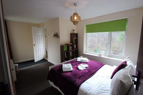 4 bedroom house to rent - Jericho Street, Oxford