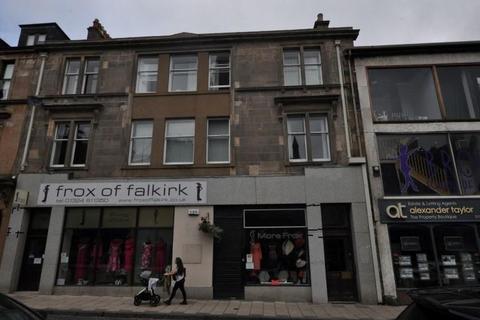 1 bedroom flat to rent - Newmarket Street, Falkirk