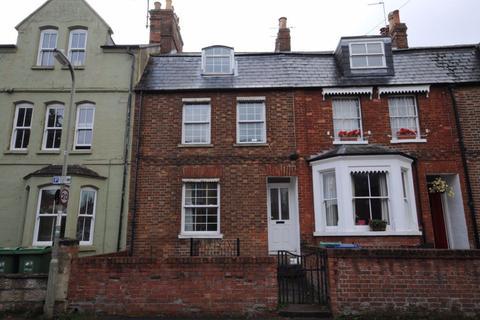 5 bedroom house to rent - MARSTON STREET (COWLEY)
