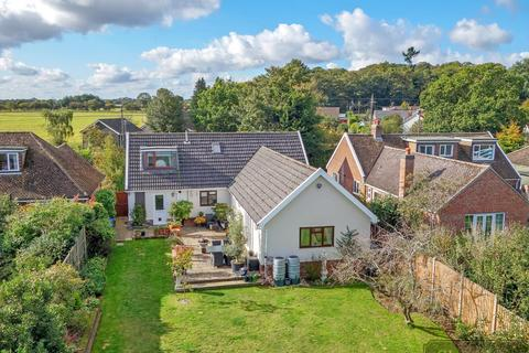 4 bedroom detached bungalow for sale - Thurston Road, Great Barton