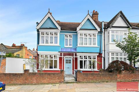 3 bedroom house for sale - Sellons Avenue, London
