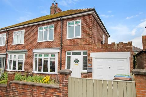 3 bedroom semi-detached house for sale - Diamond Street, Shildon