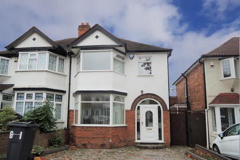 3 bedroom semi-detached house to rent - Blakeland Road, Perry Barr, Birmingham