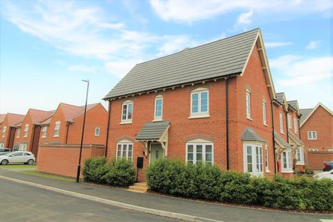 3 bedroom house for sale - Handley Cross Avenue, Houlton, Rugby
