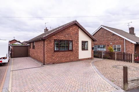 3 bedroom detached bungalow for sale - Dar Beck Road, Scotter, Gainsborough