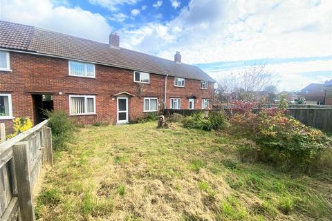 3 bedroom terraced house for sale - Smithville Close, St. Briavels, Lydney