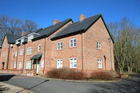 2 bedroom apartment to rent - Woodend Court, Wynyard Village
