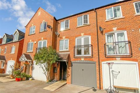 3 bedroom terraced house for sale - 15 Foxwood Drive, Binley Woods, Coventry