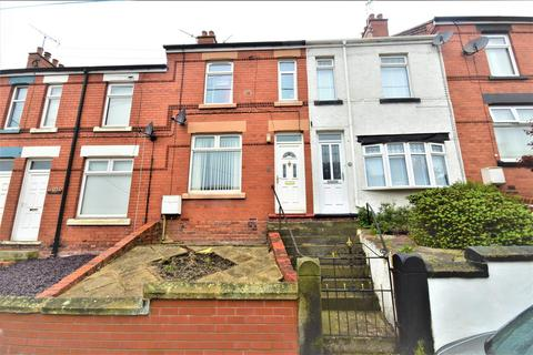 2 bedroom terraced house for sale - Park Road, Tanyfron, Wrexham
