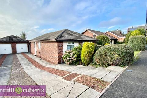 2 bedroom detached bungalow for sale - Coptleigh, Houghton Le Spring