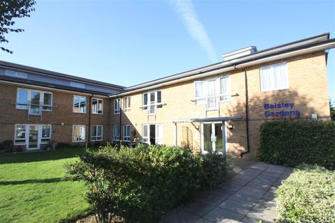 2 bedroom sheltered housing for sale - Napier Street, Bletchley, Milton Keynes