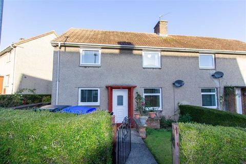 2 bedroom semi-detached house for sale - High Fair, Wooler, Northumberland, NE71