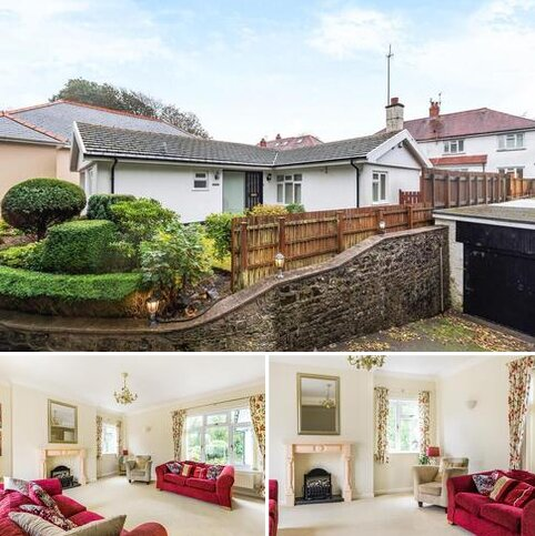 3 bedroom detached bungalow for sale - Southward Lane, Langland, Swansea