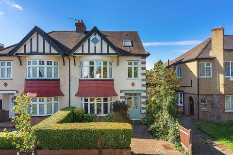 4 bedroom semi-detached house for sale - Tring Avenue, London