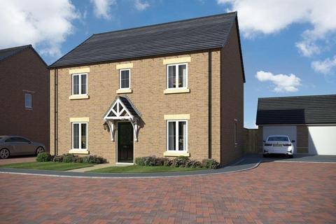 4 bedroom detached house for sale - Hemins Place, Kingsmere, Bicester