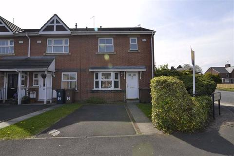 3 bedroom semi-detached house to rent - Hillheads Court, Whitley Bay