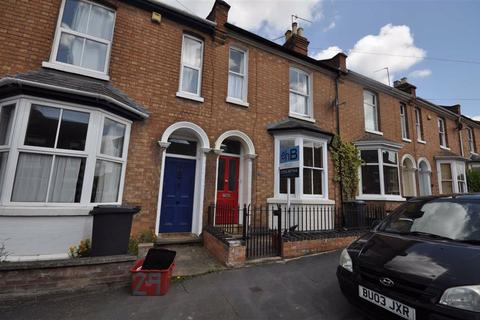 3 bedroom terraced house to rent - Villiers Street, Leamington Spa