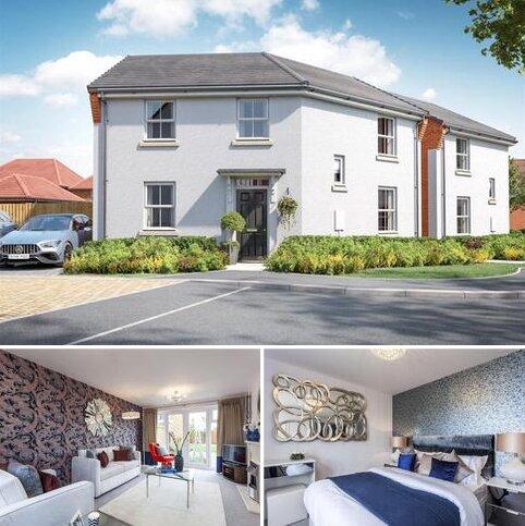 3 bedroom house for sale - Birkdale Rise, Hatfield Peverel, Chelmsford