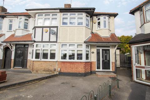 3 bedroom end of terrace house for sale - Irkdale Avenue, Enfield