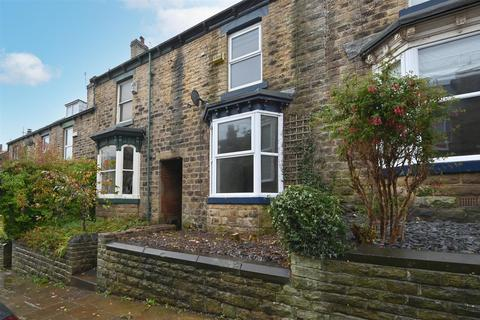3 bedroom terraced house for sale - 83 Mona Road, Crookes, Sheffield