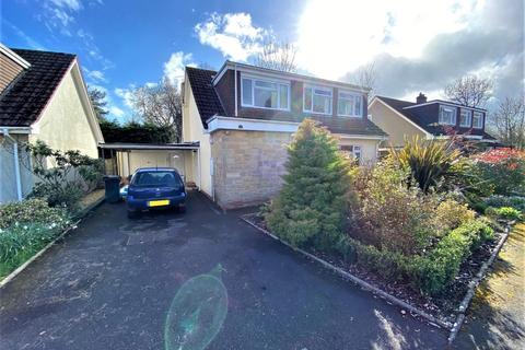 4 bedroom detached house for sale - Lower Close, Halberton, Tiverton, Devon