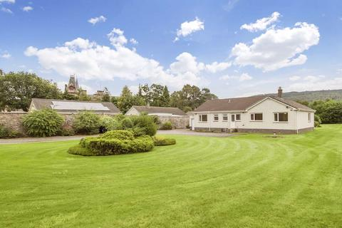 3 bedroom bungalow for sale - Bruach Lane, Pitlochry, Perthshire