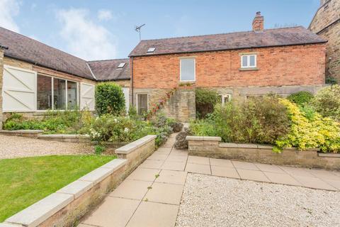 4 bedroom barn conversion for sale - Chesterfield Road, Pentrich, Ripley, Derbyshire, DE5 3RJ