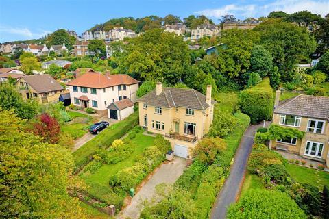 4 bedroom detached house for sale - Lake Road, Portishead