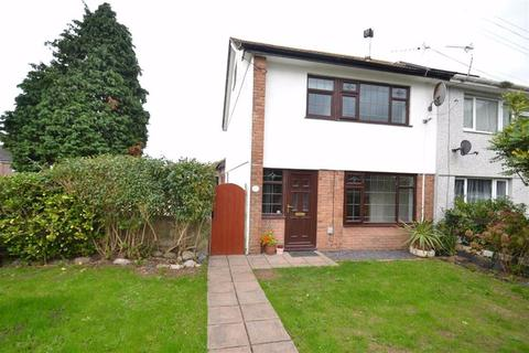 3 bedroom semi-detached house for sale - Stryd Llewelyn, Llanfaes, Anglesey