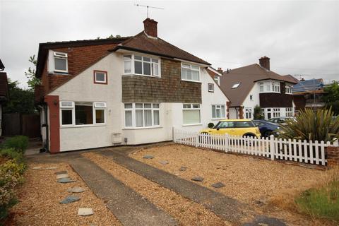 3 bedroom semi-detached house to rent - Johnston Walk, Guildford