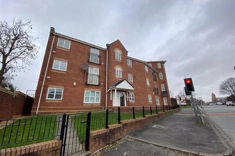 3 bedroom flat to rent - 151 Elizabeth Street, Cheetwood