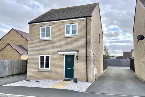3 bedroom detached house for sale - Witham Road, Spalding