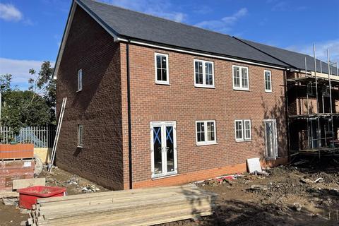 3 bedroom semi-detached house for sale - Paddock Lane, Donington, Spalding