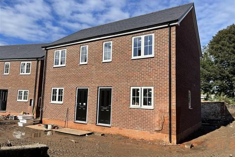 2 bedroom semi-detached house for sale - Paddock Lane, Donington, Spalding