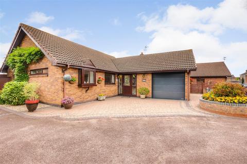 3 bedroom bungalow for sale - Lindy Close, Kinoulton, Nottingham