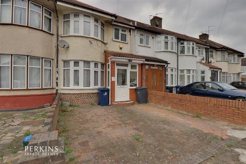 4 bedroom terraced house for sale - Southall, UB1