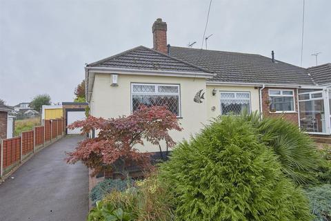 3 bedroom semi-detached bungalow for sale - Elmdale Road, Earl Shilton