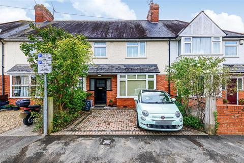 3 bedroom terraced house for sale - Cranmer Road
