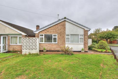 2 bedroom detached house for sale - Launceston Drive, Hugglescote, Coalville