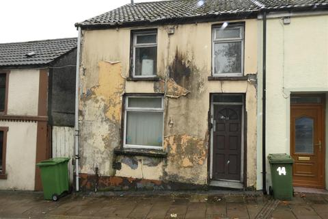 2 bedroom end of terrace house for sale - Glan Road, Aberdare