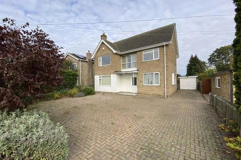4 bedroom detached house for sale - Mill Lane, Saxilby, Lincoln, Lincolnshire