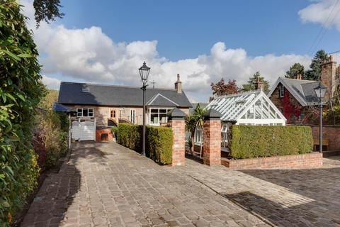 4 bedroom detached house for sale - Dore Road, Sheffield