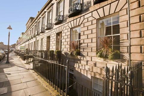 1 bedroom flat to rent - ALVA STREET, WEST END, EH2 4QG