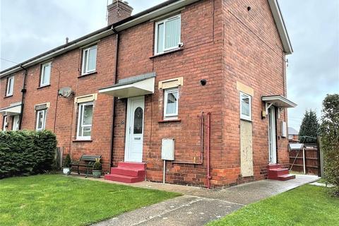 2 bedroom semi-detached house for sale - Hamlington Avenue, Gwersyllt, Wrexham