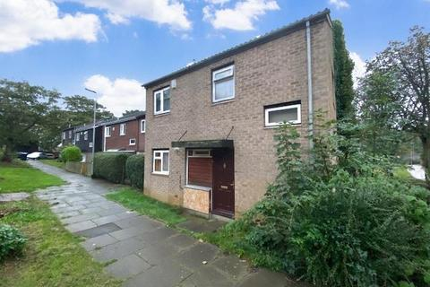 3 bedroom terraced house for sale - Nicholls Court, Thorplands, Northampton, NN3