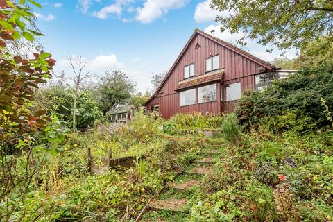 5 bedroom detached house for sale - Chestwood, Bishops Tawton, Barnstaple