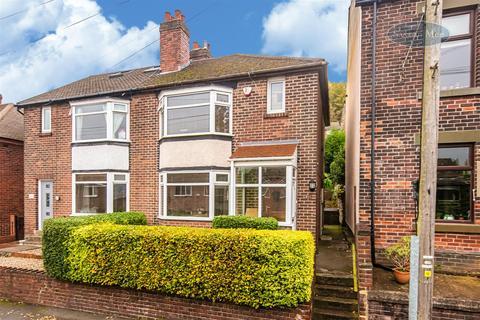 3 bedroom semi-detached house for sale - Bell Hagg Road, Walkley, S6 5DA