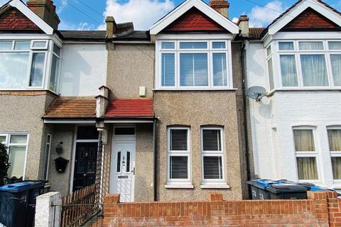3 bedroom terraced house for sale - Woodside Road, London