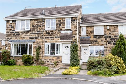 2 bedroom townhouse to rent - Lea Mill Park Drive, Yeadon